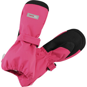 Reima Kids Askare Mittens Candy Pink